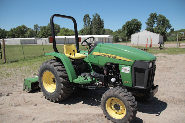 Lawn & Garden Equipment for rent in Alexandria MN